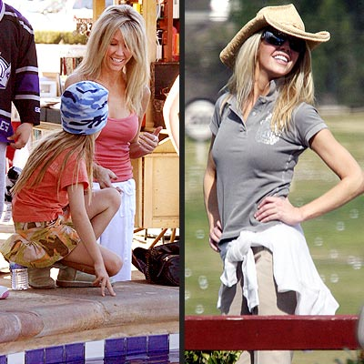 HEATHER LOCKLEAR  photo | Heather Locklear