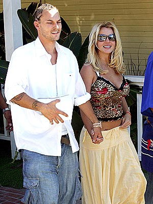 OCT. 14 photo | Britney Spears, Kevin Federline