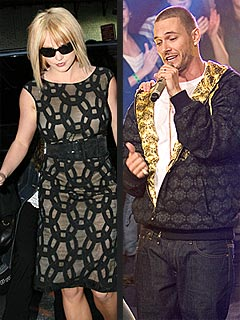 Britney & Kevin: Their Road to Breakup | Britney Spears, Kevin Federline