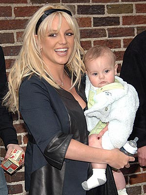 On which TV show did Britney officially announce her pregnancy? | Britney Spears