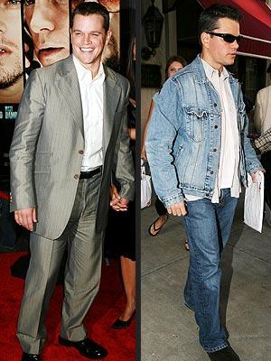 MATT DAMON photo | Matt Damon