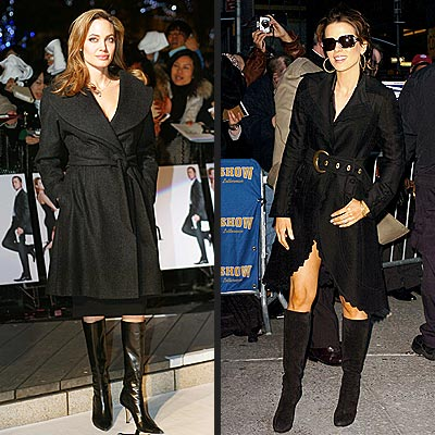 ANGELINA VS. KATE photo | Angelina Jolie, Kate Beckinsale