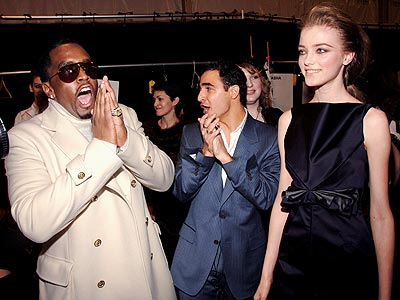 CLAP TO IT photo | Sean \P. Diddy\ Combs
