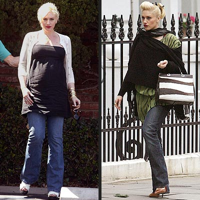 STREET CHIC photo | Gwen Stefani