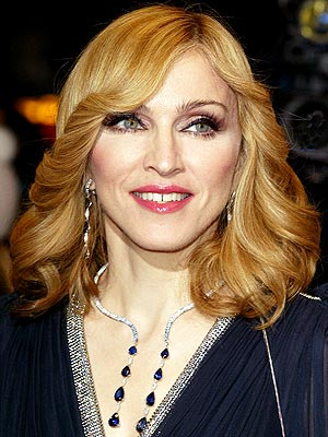 MADONNA photo | Madonna