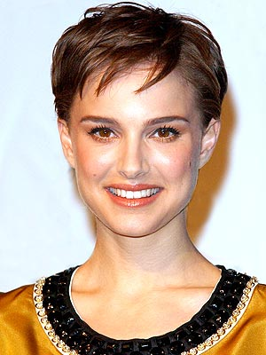 Natalie Portman appeared in Garden State as Samantha.
