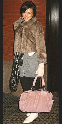 LINDSAY LOHAN: MISS photo   Lindsay Lohan