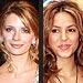 Mischa Barton, Shakira and more | Mischa Barton