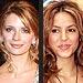 Mischa Barton, Shakira and more | Mischa Barton