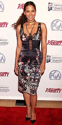 HALLE BERRY: HIT photo | Halle Berry