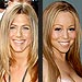 Jennifer Aniston, Mariah Carey and more | Jennifer Aniston