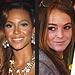Beyoncé, Lindsay Lohan and more | Beyonce Knowles