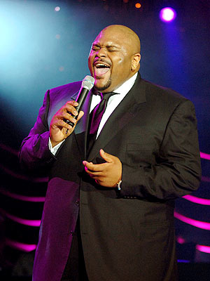 RUBEN STUDDARD photo | Ruben Studdard