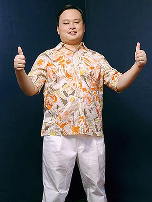 WILLIAM HUNG photo | William Hung