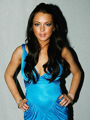 Besides getting married, what does Lindsay want to accomplish by age 30? | Lindsay Lohan