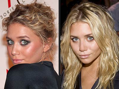 ASHLEY OLSEN photo | Ashley Olsen