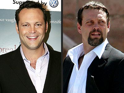 HAIRY SITUATION photo | Vince Vaughn