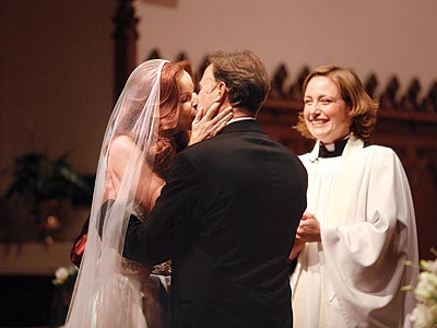 HAPPILY EVER AFTER photo | Marcia Cross