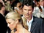 Nick & Jessica's Troubled Year | Jessica Simpson, Nick Lachey