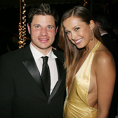 KENTUCKY REIGN photo | Nick Lachey, Petra Nemcova