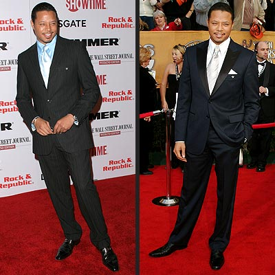 TERRENCE HOWARD photo | Terrence Howard