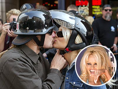 RULES OF ENGAGEMENT photo | Kid Rock, Pamela Anderson