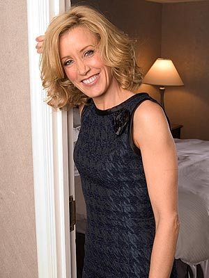 FELICITY HUFFMANWINNER (TV) photo | Felicity Huffman