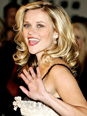 REESE WITHERSPOONWINNER photo | Reese Witherspoon