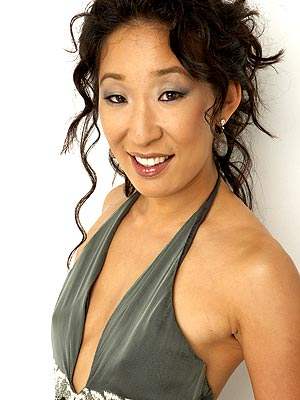 SANDRA OHWINNER photo | Sandra Oh
