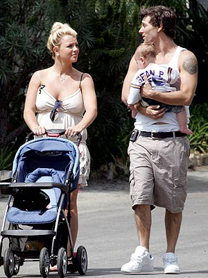 BIG POPPA photo | Britney Spears, Kevin Federline
