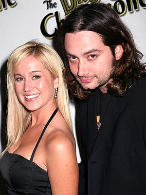 CONSTANTINE & KELLIE photo | Constantine Maroulis, Kellie Pickler