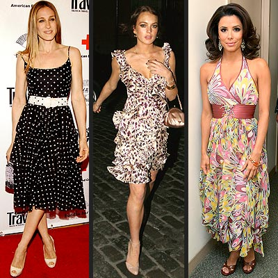 Sarah+jessica+parker+dresses