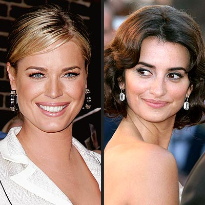 TREND: LIQUID EYELINER photo | Penelope Cruz, Rebecca Romijn