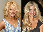 Star Style: Sweet or Sexy? | Jessica Simpson
