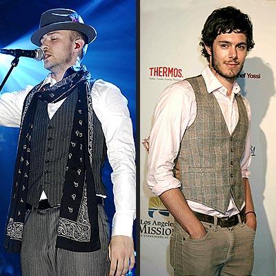 Justin Timberlake  Timberland on Justin Timberlake1 Jpg
