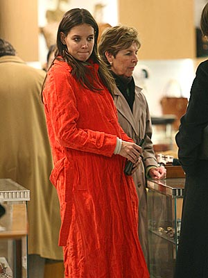 MOTHERS DAY photo | Katie Holmes