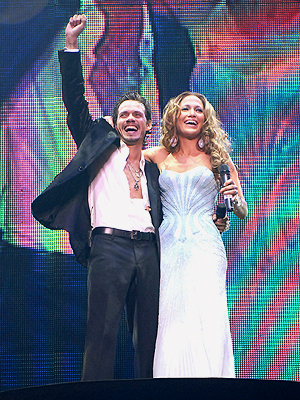 4. JENNIFER & MARC photo | Jennifer Lopez, Marc Anthony