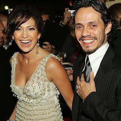 SHINING MOMENT photo | Jennifer Lopez, Marc Anthony