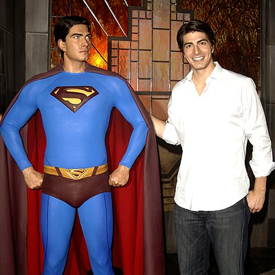 BRANDON ROUTH photo | Brandon Routh