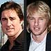 Who Would You Date? Vote Now | Luke Wilson, Owen Wilson