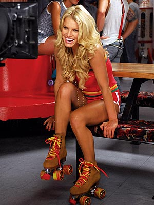 JESSICA SIMPSON photo | Jessica Simpson
