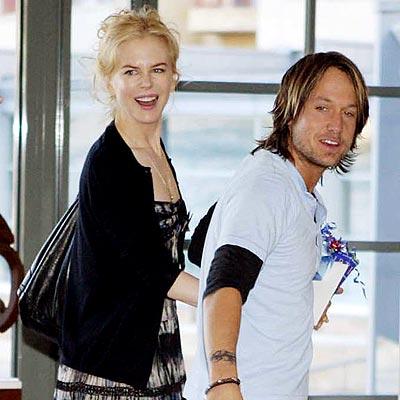 NICOLE KIDMAN photo   Keith Urban, Nicole Kidman