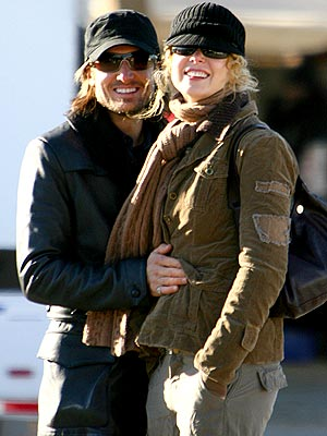 NICOLE & KEITH photo | Keith Urban, Nicole Kidman