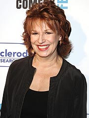 Joy Behar Breaks Off Engagement