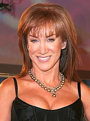 Kathy Griffin Will Do Whatever It Takes to Win | Kathy Griffin