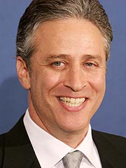 Jon Stewart to Host This Year's Oscars