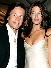 It's a Boy for Mark Wahlberg and Girlfriend