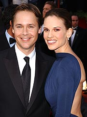 Hilary Swank & Chad Lowe Announce Split