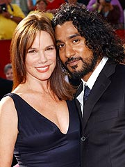 Lost Star Andrews Says He Fathered Child | Barbara Hershey, Naveen Andrews