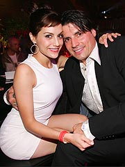 Brittany Murphy Engaged to Boyfriend